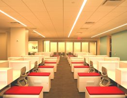 Cushman & Wakefield Brooklyn Office
