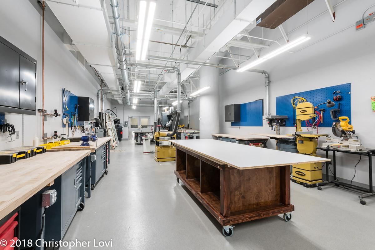 Columbia University Studebaker 100 Level